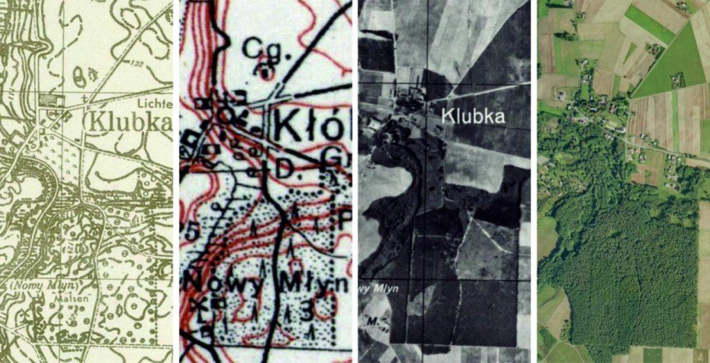 Zdjęcie: Kwerenda i analizy zasobów krajobrazowych historycznego zespołu dworskiego w Kłóbce (Gmina Lubień Kujawski)
