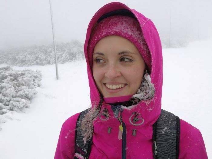 Maja Bauer